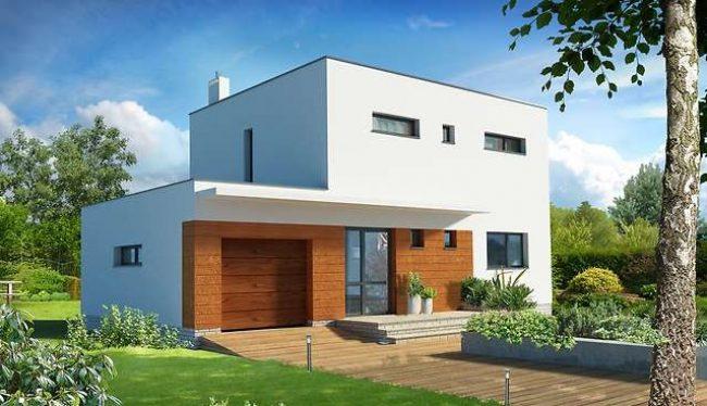 Проект дома-377
