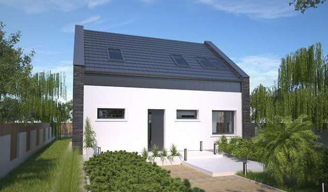 Проект дома-387
