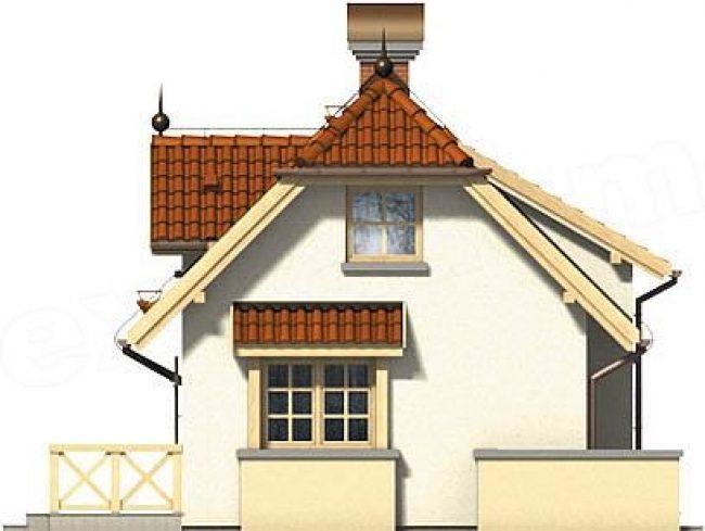 Проект дома-331