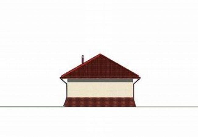 Проект гаража-125
