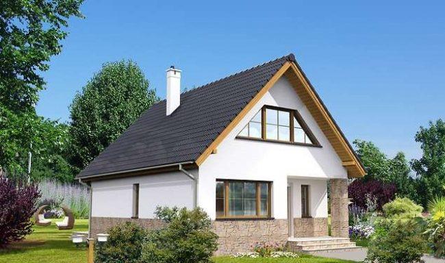 Проект дома-368