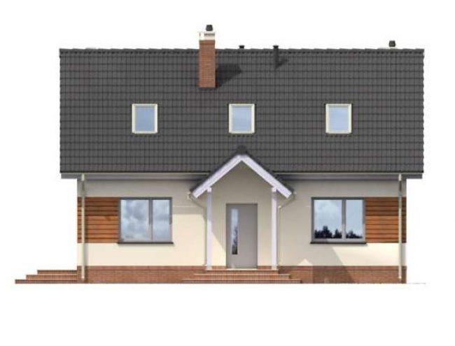 Проект дома-370