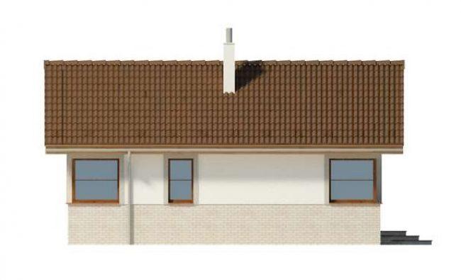 Проект дома-351