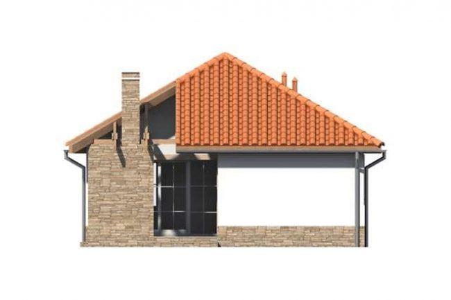 Проект дома-364