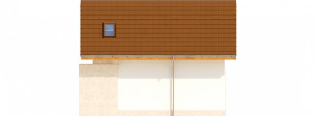 Проект гаража-34