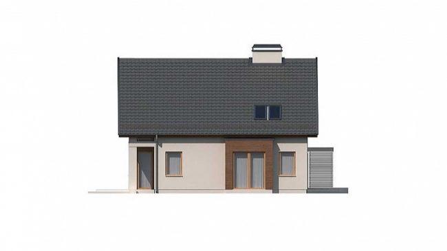 Проект дома-96