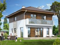 Проект дома-41