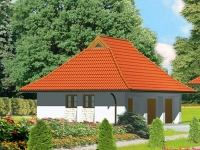 Проект гаража-177