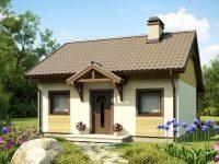 Проект дома-138