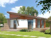 Проект дома-349