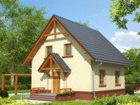 Проект дома-140