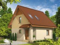 Проект дома-146