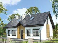Проект дома-372