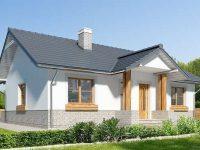 Проект дома-395