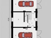 Проект гаража-245