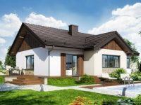 Проект дома-133