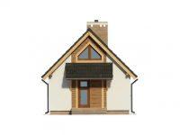 Проект дома-433