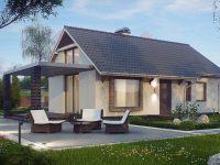 Проект дома-354