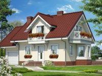 Проект дома-208