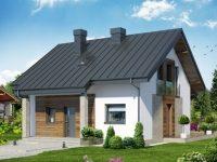 Проект дома-220