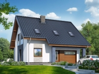 Проект дома-228