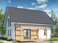 Проект дома-229