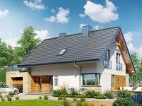 Проект дома-285