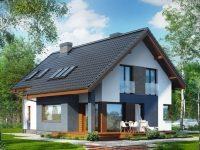 Проект дома-296