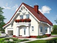 Проект дома-206