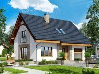Проект дома-226