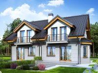 Проект дома-170
