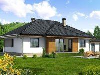 Проект дома-326