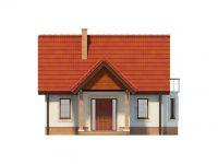 Проект дома-402