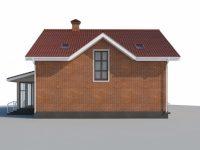 Проект дома-99