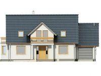 Проект дома-426