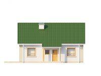 Проект дома-355