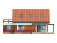 Проект дома-381