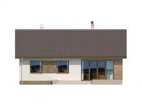 Проект дома-392