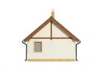 Проект дома-338