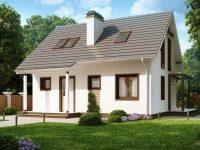 Проект дома-147