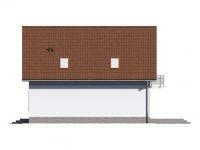 Проект дома-407