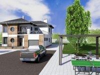 Проект дома-125