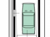 Проект гаража-17