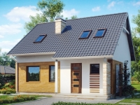 Проект дома-225