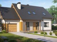 Проект дома-245