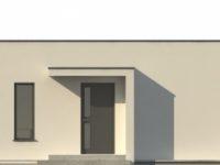 Проект гаража-243