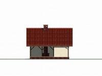 Проект гаража-92