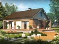Проект дома-172