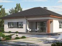 Проект дома-302