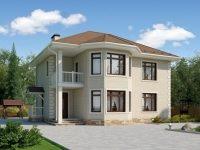 Проект дома-97